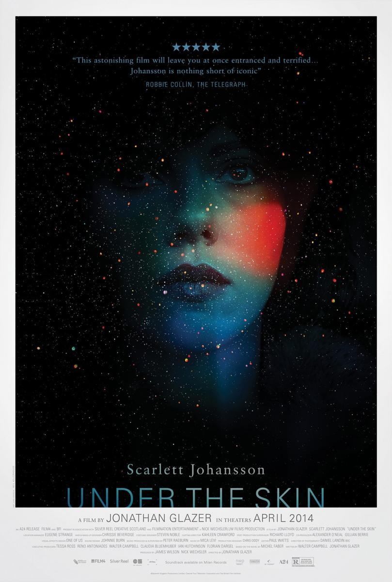 UNDER THE SKIN (2020) [BLURAY 720P X264 MKV][AC3 5.1 CASTELLANO] torrent
